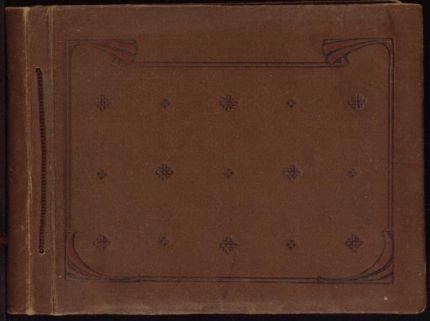 Album fotografico prima guerra mondiale