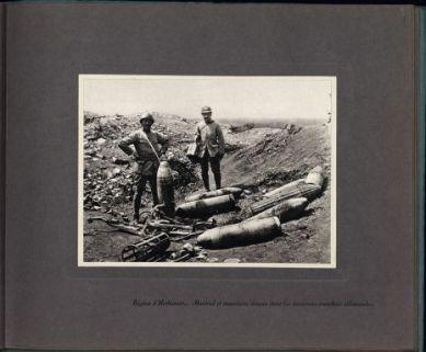 Patrie. Documents de la Section Photographique de l'Armée Française. Album 2