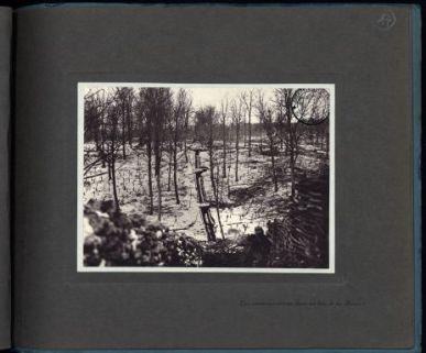 Patrie. Documents de la section Photographique de l'Armée française. Album 1