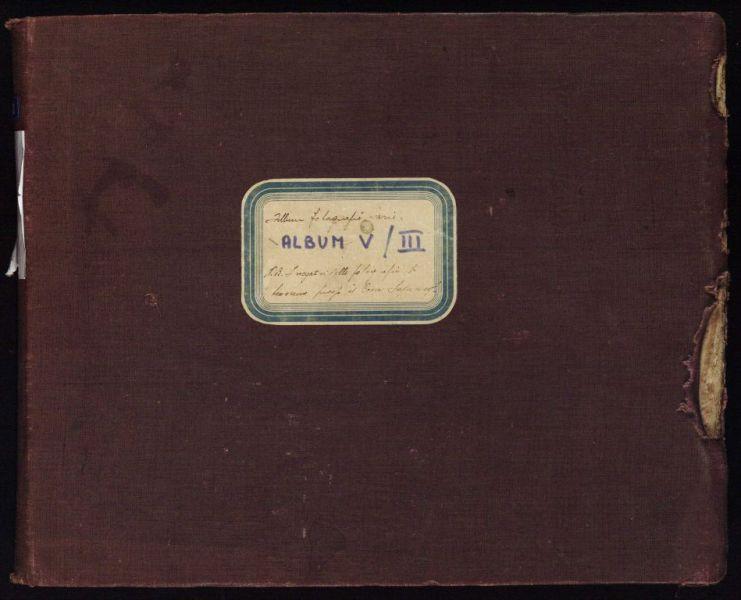 Super Album fotografici - 1418 Documenti e immagini della grande guerra UT81