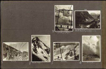 Album N° 5 dall'album n. 37 al  n. 44