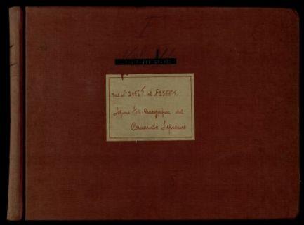 Album Fg 3. Sezione fotocinematografica