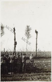 Cerimonia ufficiale per la festa della Brigata Emilia. S.E il Generale Pennella parla ai militari decorati