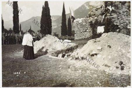 Monumento ai Granatieri caduti