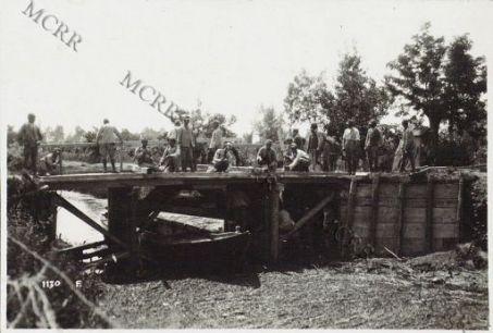 La costruzione di un ponte