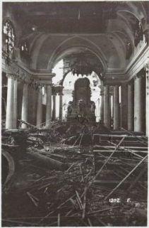 La chiesa di Ciano