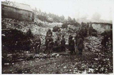 A Cima Echar 16-6-1918