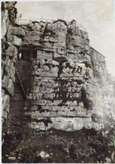 Roccioni sul Cengio.