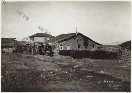 Comando di Battaglione a Novak