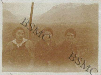 Maria ed Etelca Paoluzzi [...],gennaio 1917