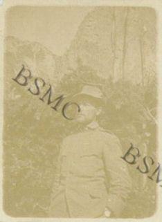 Sottotenente Villa, Malga Busi, agosto 1918