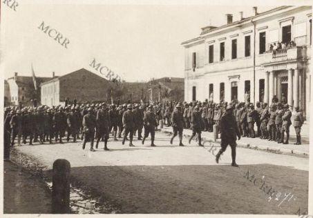 Cerimonia brigata Pavia