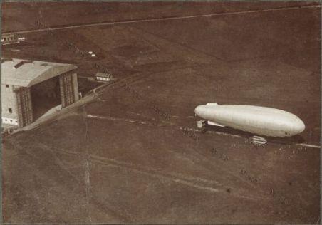 Aeronave M.1