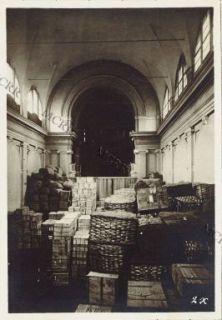 Bologna - Chiesa di S. Giorgio - Occupazione militare