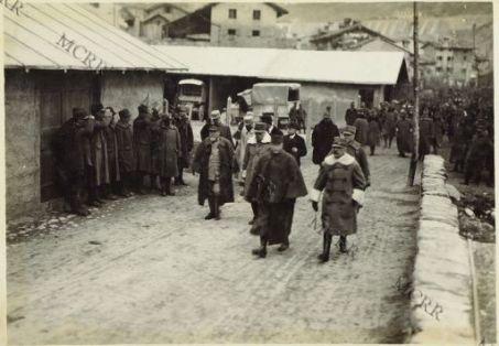 La Missione Francese a Dagna