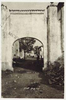 Savogna. Villa Tosi