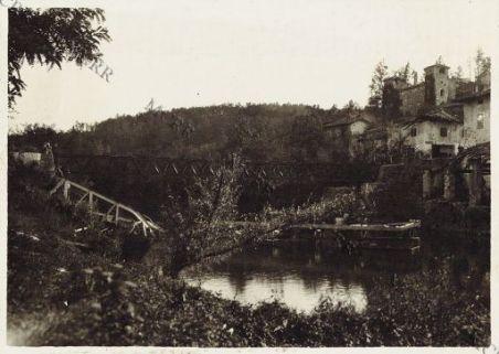 Rubbia. Il Castello Bianchi