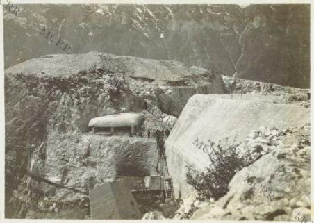Il Forte del Pozzacchio - (Vallarsa)