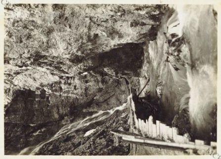 Le Grotte di Podestagno