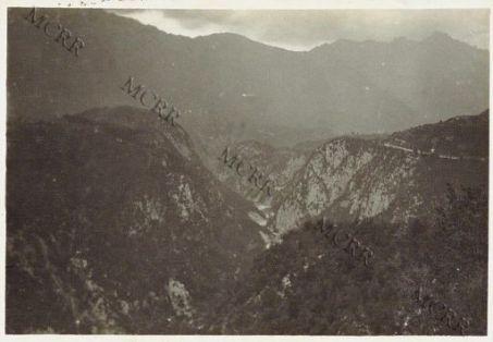 Coni Zugna e Passo Puole