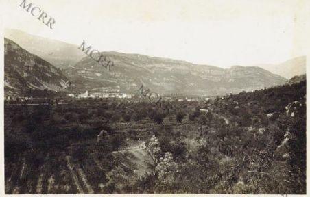 Val Lagarina. Monte Altissimo ed il Talpina