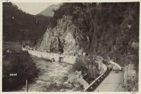 Gall: Una via in val dell'Oglio