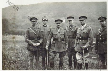 Istruzioni ed esercitazioni di sottufficiali italiani alla scuola ...