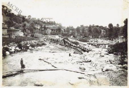 Arsiero - Ponte sul Posina