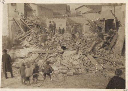 Bombardamento aereo di Padova