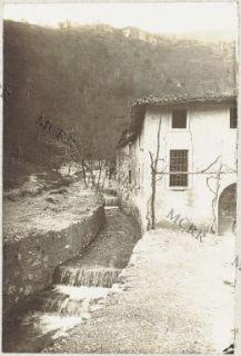 Comune di Romarzollo. (Torrente Bordellino sistemato).