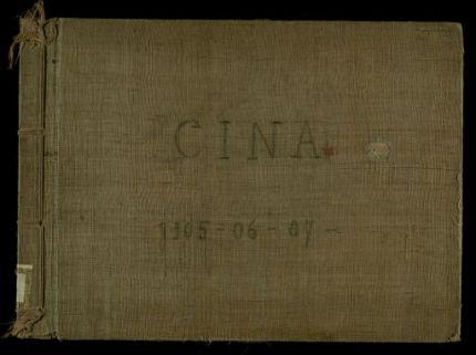 Album 1074 Cina 1905-06-07
