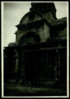 Sebenico: la Cattedrale
