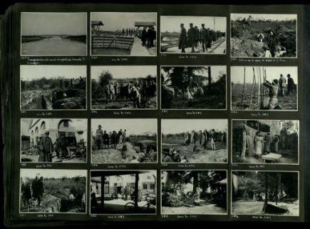 Album A 5 Sezione fotocinematografica