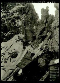 2662.10.Armee.Kmdo. Fotografia dell'esercito austro-ungarico