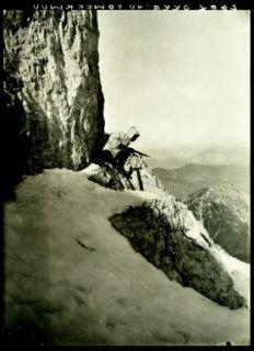 2667.10.Armee.Kmdo. Fotografia dell'esercito austro-ungarico