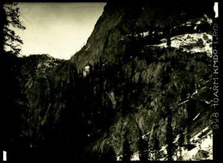 """998.10Arm.Kmdo.(""""Rohr""""). Fotografia dell'esercito Austro-Ungarico"""