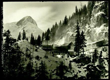 """1037.10Arm.Kmdo.(""""Rohr""""). Fotografia dell'esercito Austro-Ungarico"""