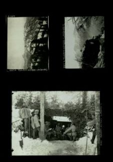Album AU 3 foto Austro-Ungariche