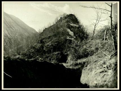 """1191.10Arm.Kmdo(""""Rohr""""). Fotografia dell'esercito austro-ungarico"""