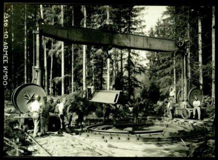 2336.10.Armee.Komdo. Fotografia dell'esercito Austro-Ungarico