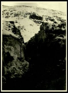 Artiglieri da montagna a Monte Tomatico