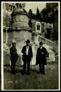 Udine: piazza Vittorio Emanuele