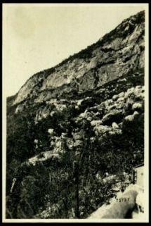 Baracche sullo Zugna