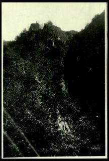 Arditi mitraglieri in Val Lagarina