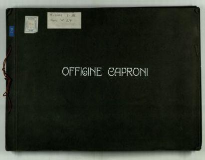 Album I 3. Officne Caproni