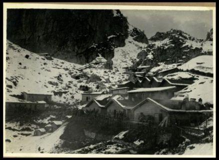 Baracche al Ciman