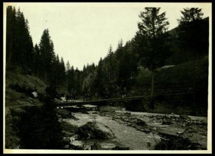 S.E. Cadorna in Cadore
