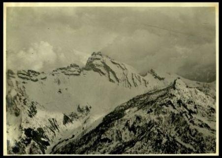 Veduta dal Monte Mai