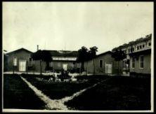 Ospedale Dante a Udine