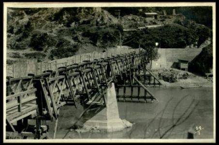 Un ponte sull'Isonzo